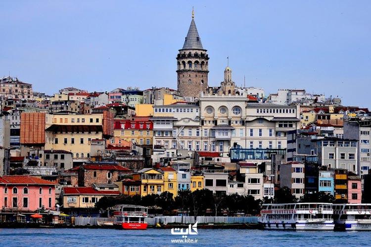 سفر-به-استانبول-ترکیه