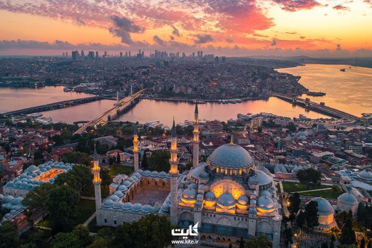 سفر-به-استانبول