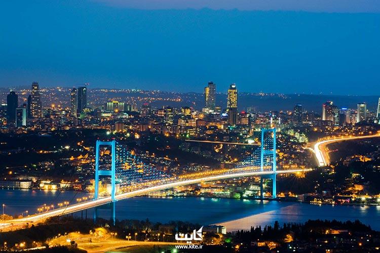 سفر-ترکیه