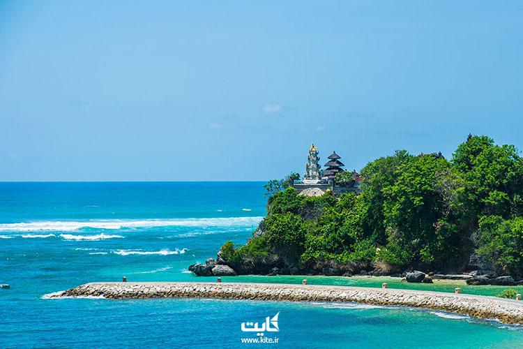 سفر-به-جزیره-بالی