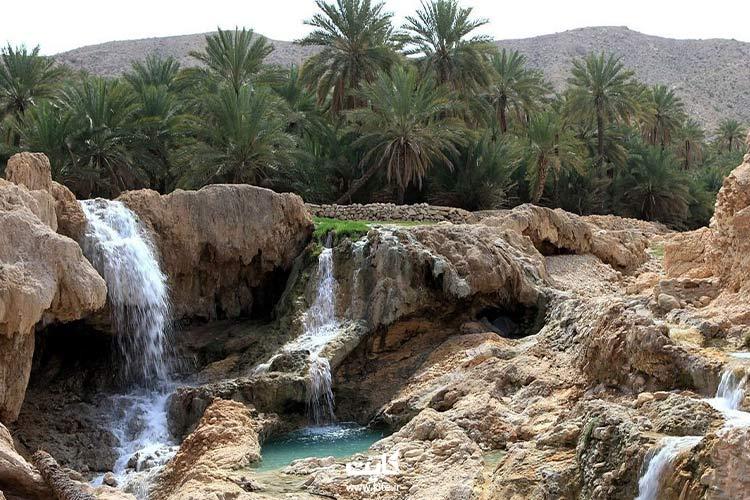 سفر-زمستان-به-چشمه-آب-گرم-گنو