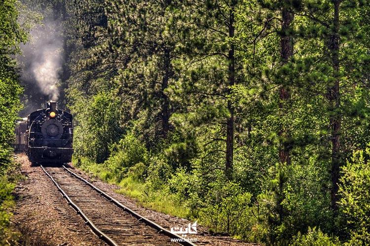 سفر-زمینی-با-قطار
