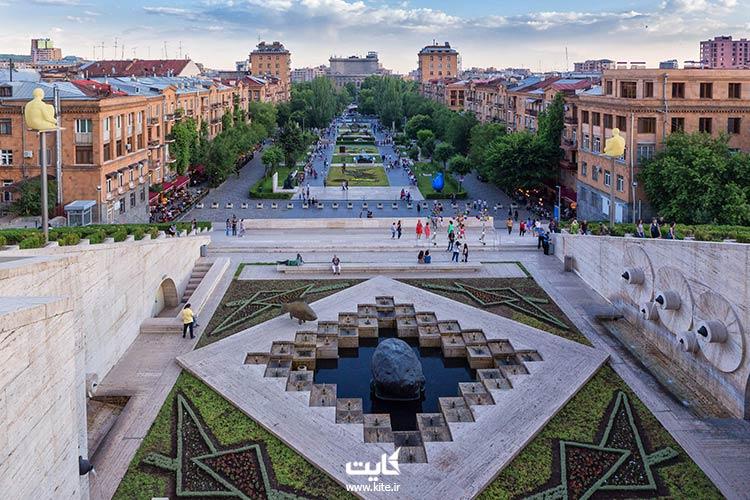 سفر-زمینی-به-ارمنستان