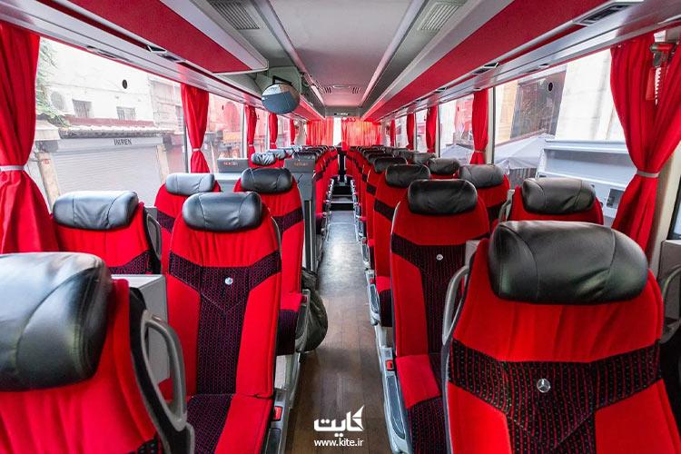 سفر-زمینی-به-ترکیه-با-اتوبوس