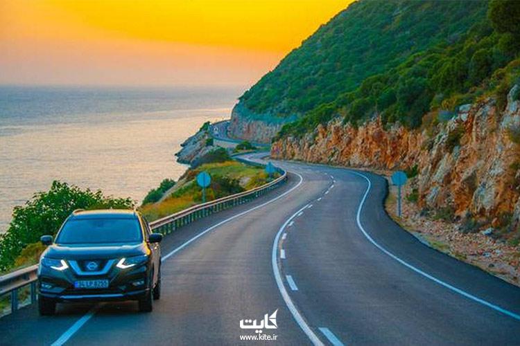 سفر-زمینی-به-ترکیه-با-خودروی-شخصی