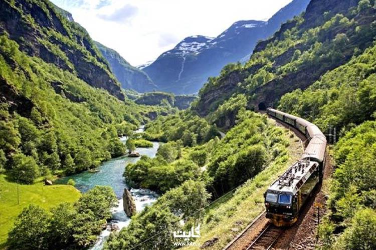 سفر-زمینی-به-ترکیه-با-قطار
