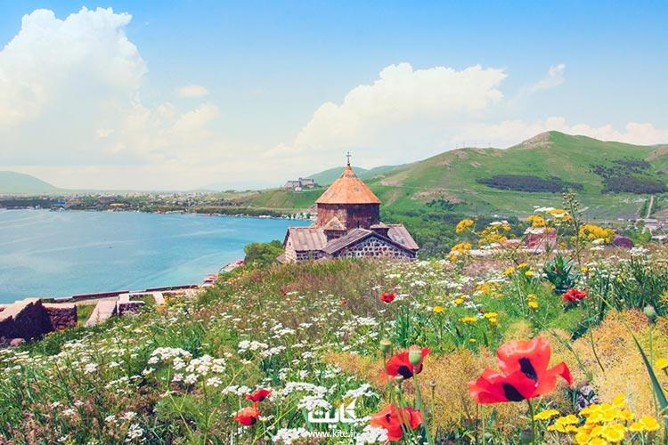سفر-شخصی-به-ارمنستان