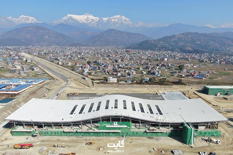 سفر-هوایی-به-نپال