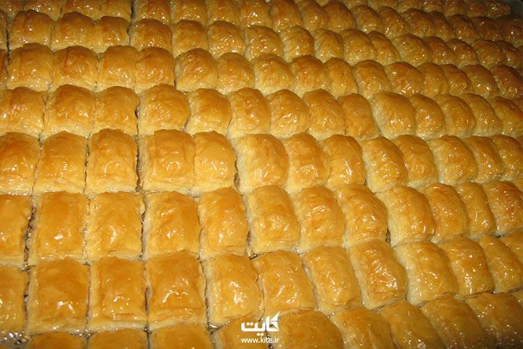 سینی-کوفته--غذای-ارمنی