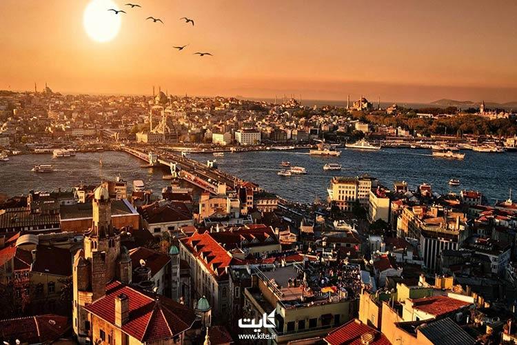 شرایط-جدید-سفر-به-ترکیه