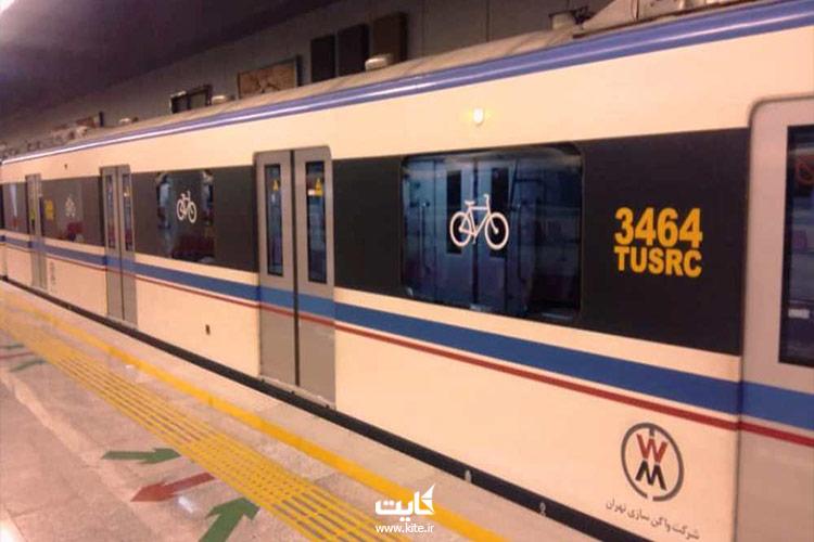 شرایط-همراه-بردن-دوچرخه-به-مترو