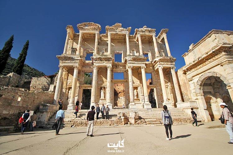 شهر-باستانی-افسوس