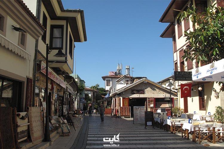 شهر-باستانی-کالیشی