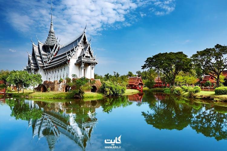 شهر-بانکوک-در-تور-ترکیبی-تایلند