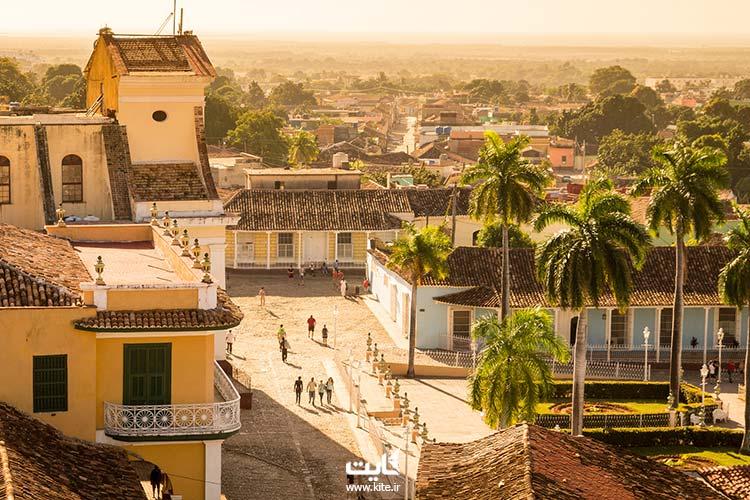 شهر ترینیداد