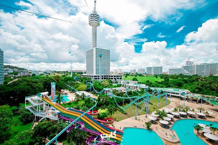 شهر-پاتایا-در-تور-ترکیبی-تایلند