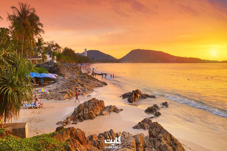 شهر-پوکت-در-تور-ترکیبی-تایلند