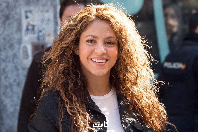 شکیرا (Shakira)