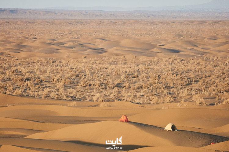صحرای-ریگ-جن