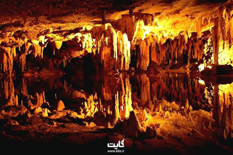 غار-کاراین