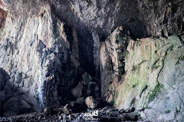 غار-کوکاین