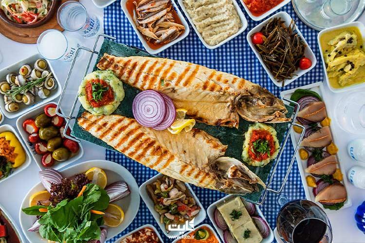 غذاهای-خیابانی-در-سفر-به-استانبول