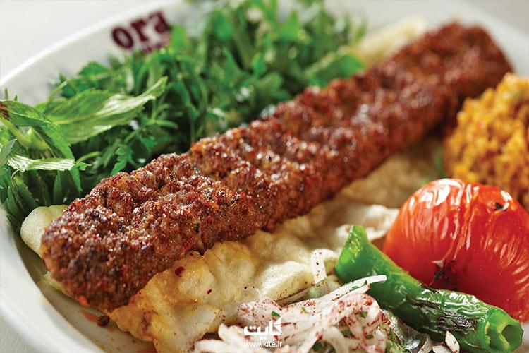 در تور استانبول ناهار کجا رو امتحان کنم