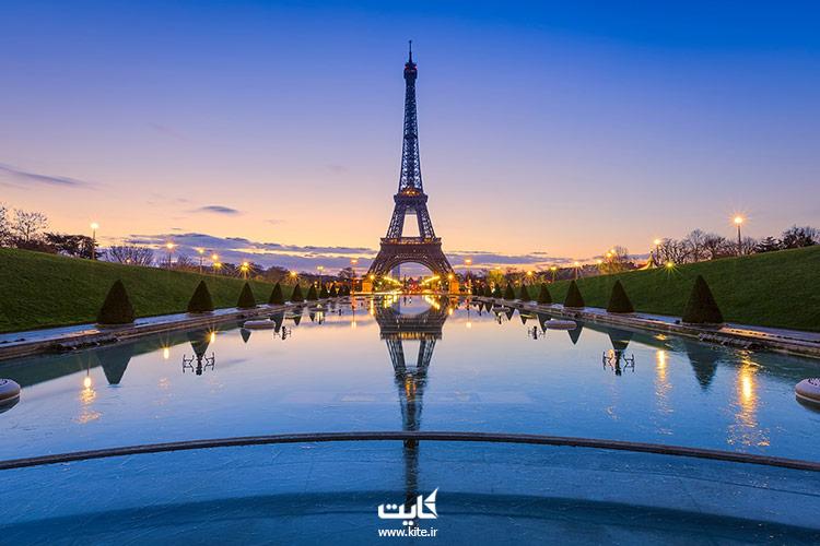فرانسه-از-بهترین-کشورها-در-تور-اروپا