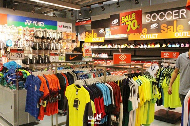 فروشگاه-اوت-لت-بانکوک-از-اوت-لت-های-تایلند