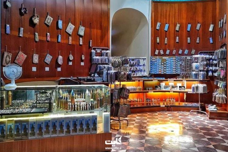 فروشگاه-برج-گالاتای-استانبول