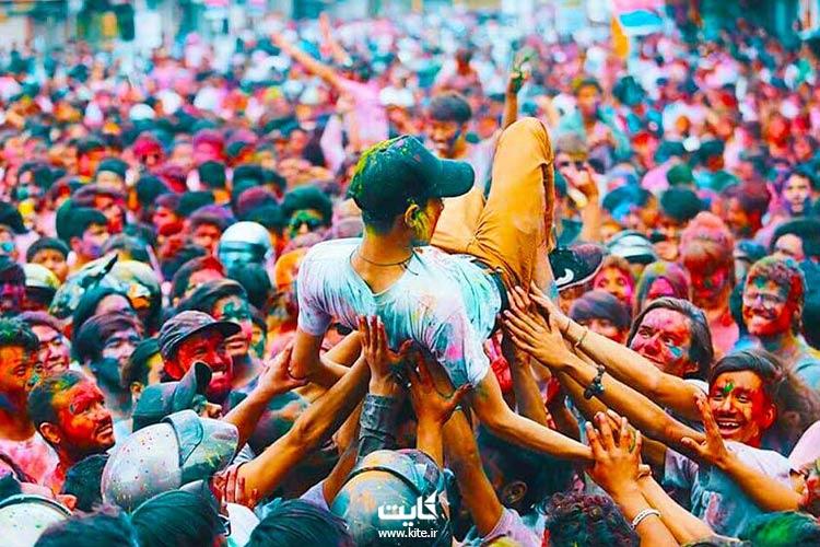 فستیوالهای-نپال