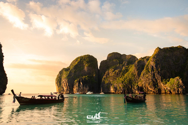 فی فی تایلند