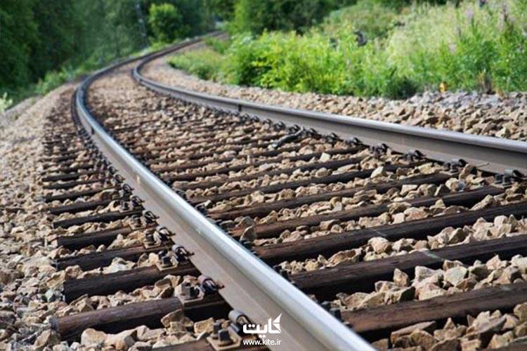 چطور بلیط قطار تهران به وان صادر میشه