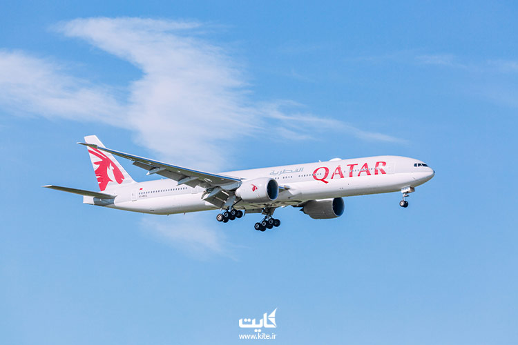 قطر-ایرویز