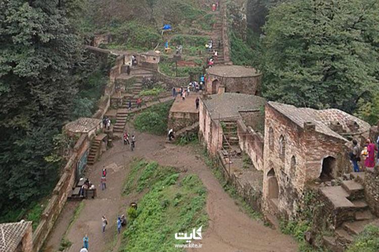 قلعه-رودخان