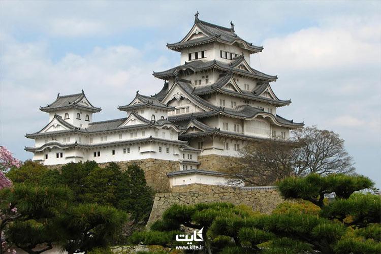 هیمجی ژاپن