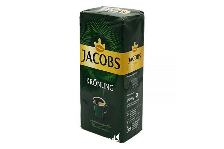 قهوه-جاکوبز