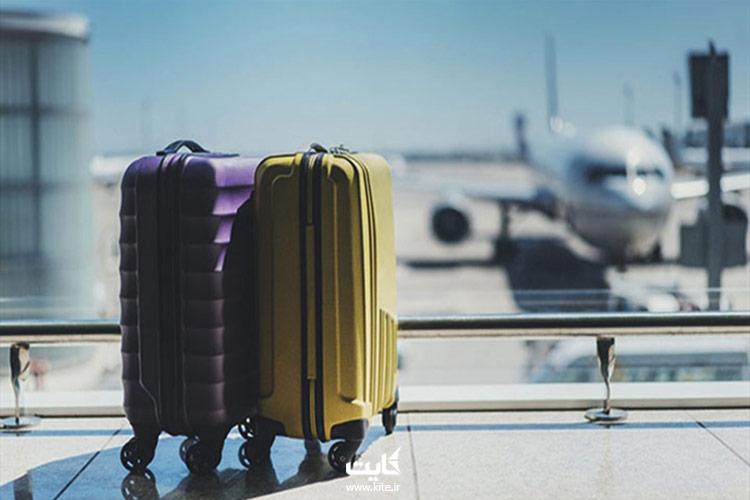 قوانین-و-مقررات-پرواز-در-زمینه-بار-مسافر