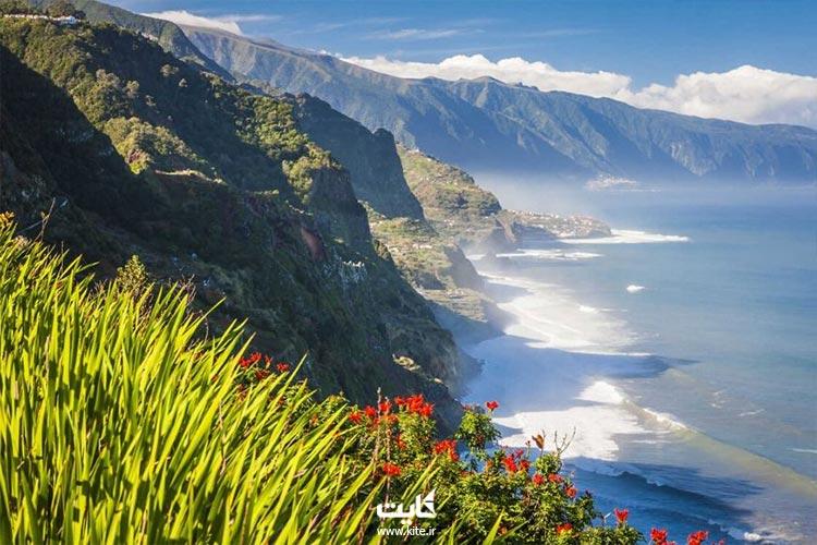 لذت-بردن-از-سواحل-مادریا-پرتغال
