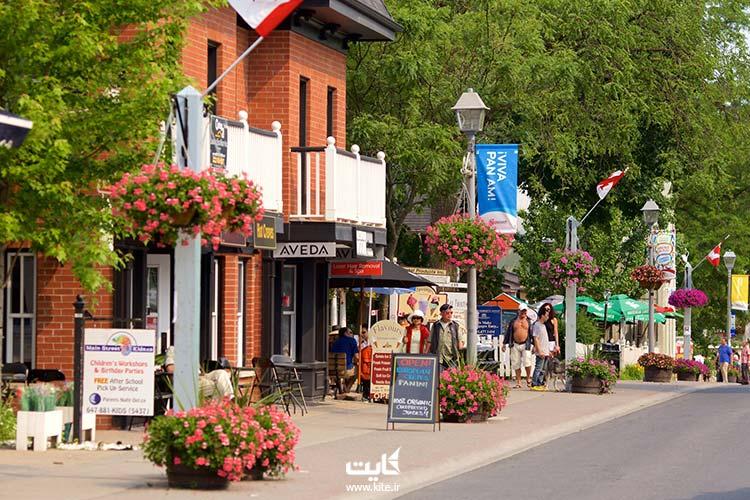 مارخام،-بهترین-شهر-کانادا-برای-زندگی
