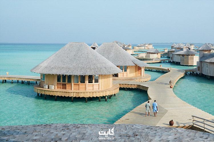 Maldives تور مالدیو