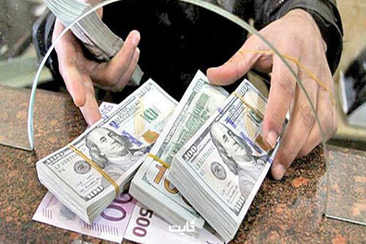 مبلغ-ارز-مسافرتی-برای-هر-کشور-چقدر-است؟