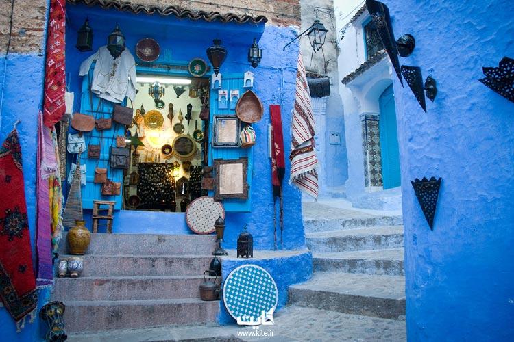 مراکش-یکی-از-بهترین-کشورهای-آفریقا