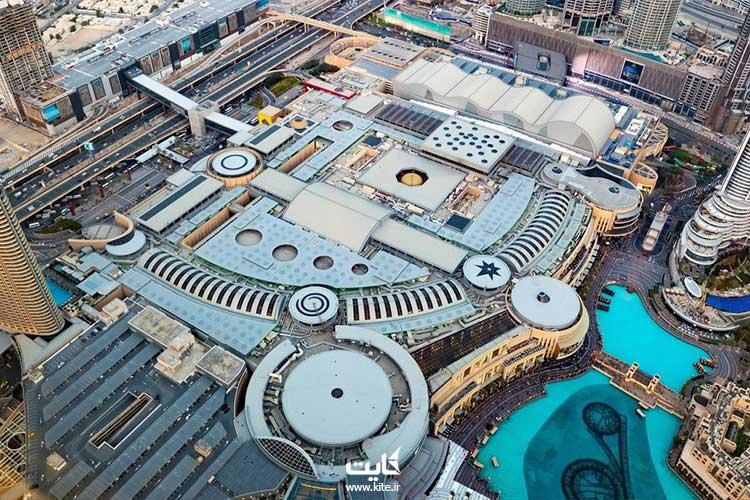 مرکز-خرید-دوبی-مال
