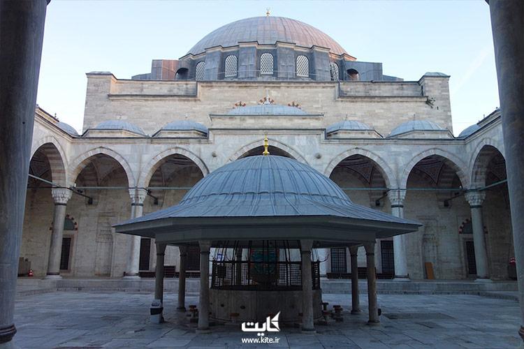 مسجد یاووز سلطان سلیم