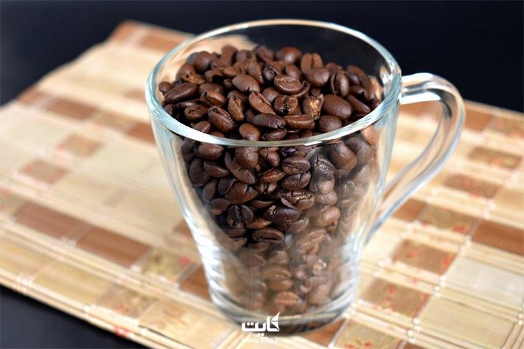 قهوه-عربیکا