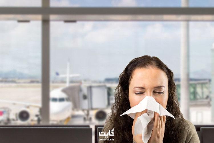 مقررات-و-قوانین-در-مورد-سلامت-مسافران