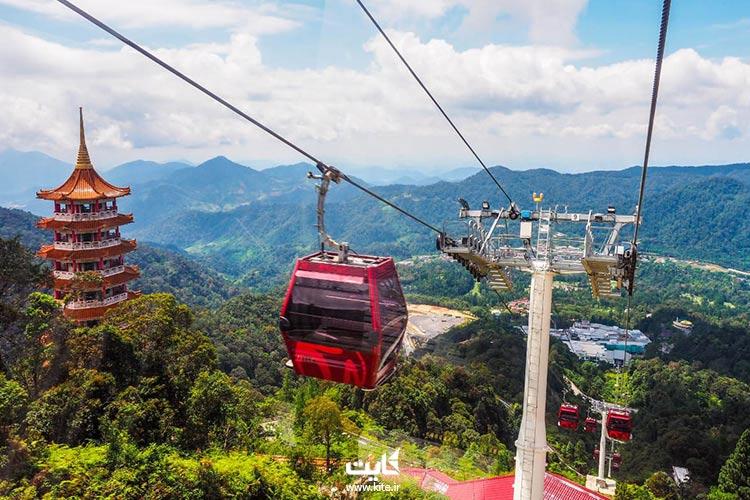 منطقه-تفریحی-کوالالامپور