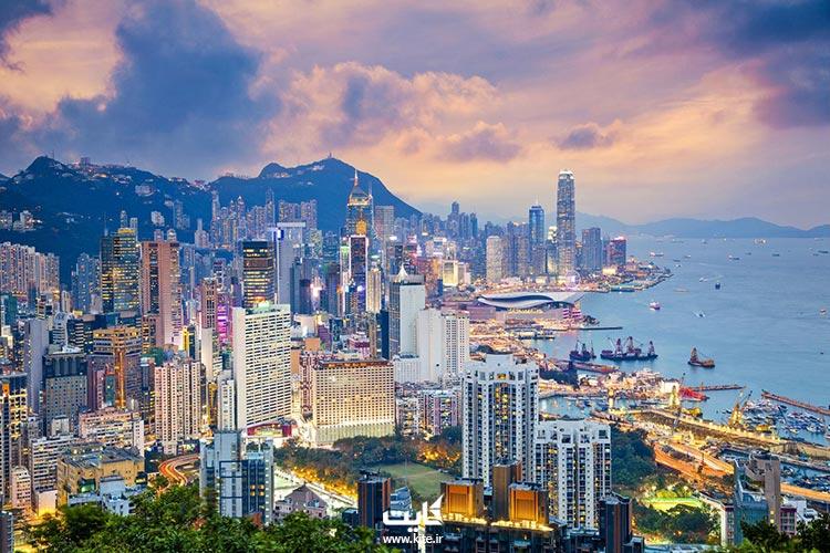 مهاجرت-به-هنگکنگ