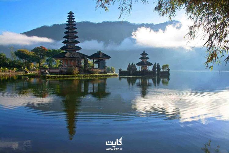 موجسواری-در-بالی
